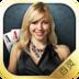 百灵德州扑克 棋類遊戲 LOGO-玩APPs