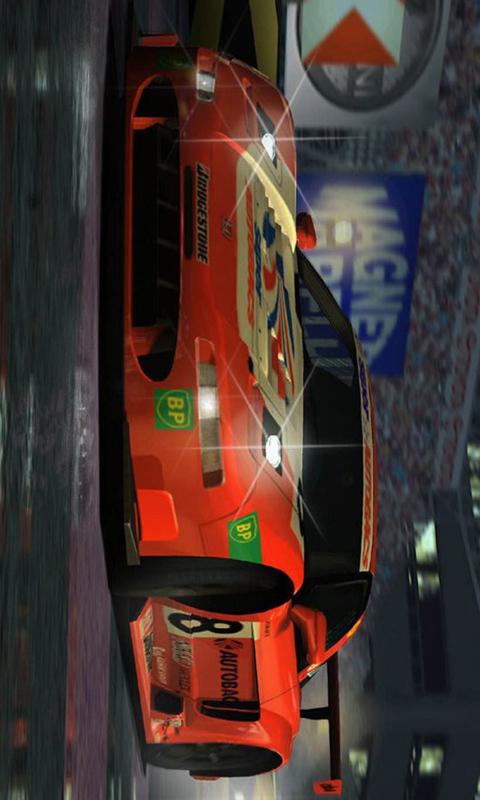 暴力汽车赛车游戏