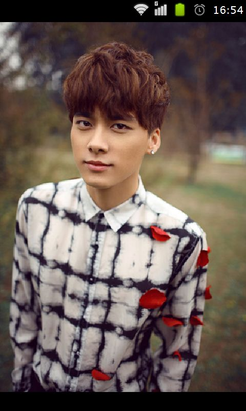 李易峰迷人小王子