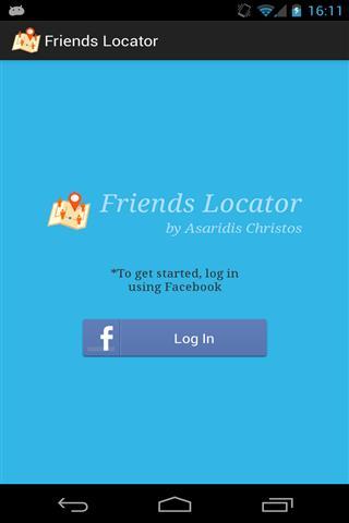 好友定位 Friends Locator|玩工具App免費|玩APPs