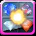 宝石对对碰游戏 棋類遊戲 App LOGO-APP試玩