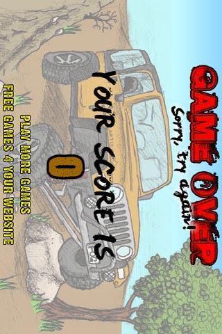 免費賽車遊戲App|大卡车冒险之旅|阿達玩APP