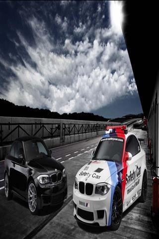 疯狂赛车壁纸 Crazy HighWay Race