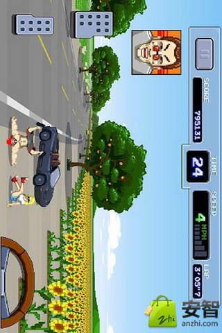 免費下載賽車遊戲APP|狂飙赛车 app開箱文|APP開箱王