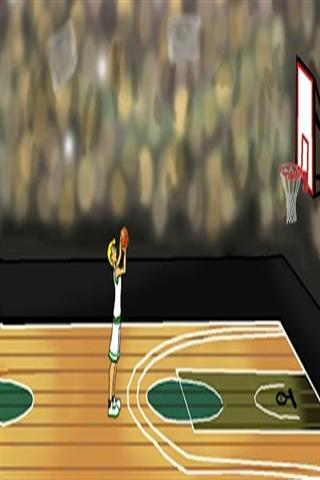篮球游戏 Basketball Shooting Game|玩體育競技App免費|玩APPs