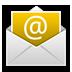 电子邮件 夏新定制版 生活 App LOGO-硬是要APP
