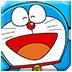 哆啦A梦迷你游戏 LOGO-APP點子