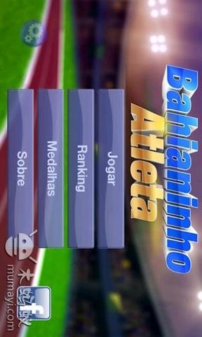 【免費體育競技App】小鬼运动员-APP點子