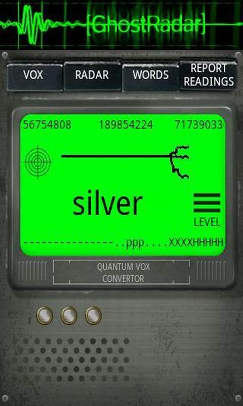 Ghost Finder Pro - The Paranormal Discovery & Detector Radar on ...
