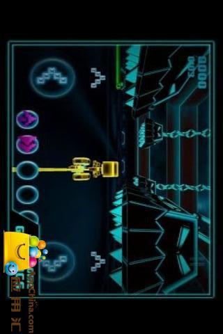 炫光竞速|玩賽車遊戲App免費|玩APPs