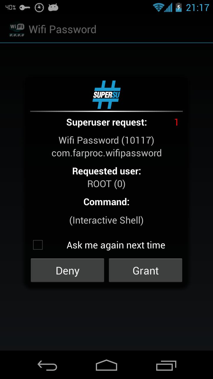 玩工具App|WIFI密码查看免費|APP試玩