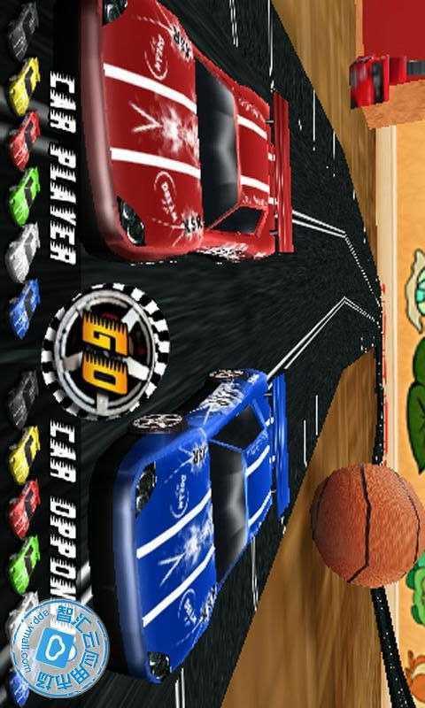 玩賽車遊戲App|急速赛车 free免費|APP試玩