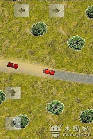 崎岖拉力赛 Rugged Rally