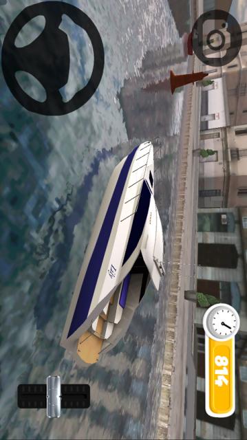玩免費賽車遊戲APP|下載游艇停泊HD app不用錢|硬是要APP