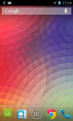 玩工具App|Nexus 水波动态桌布免費|APP試玩