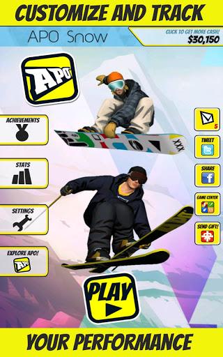 【免費體育競技App】APO极限滑板-APP點子