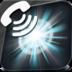 来电闪光灯 社交 App LOGO-硬是要APP