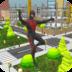 飞天蜘蛛侠 休閒 App LOGO-硬是要APP