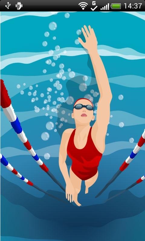 玩免費生產應用APP|下載学游泳 app不用錢|硬是要APP