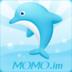 momo 社交 App LOGO-硬是要APP