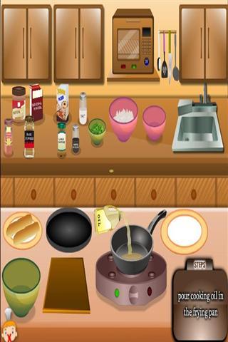 玩免費策略APP|下載鸡翅烹饪游戏 app不用錢|硬是要APP