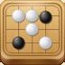 开心五子棋 棋類遊戲 LOGO-阿達玩APP