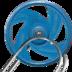 Gyro Wheel 體育競技 LOGO-玩APPs
