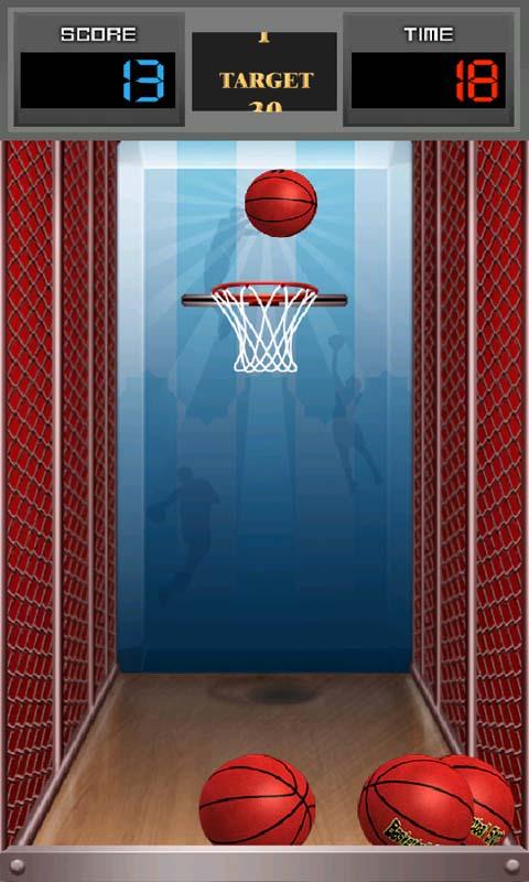 玩體育競技App|投篮游戏免費|APP試玩