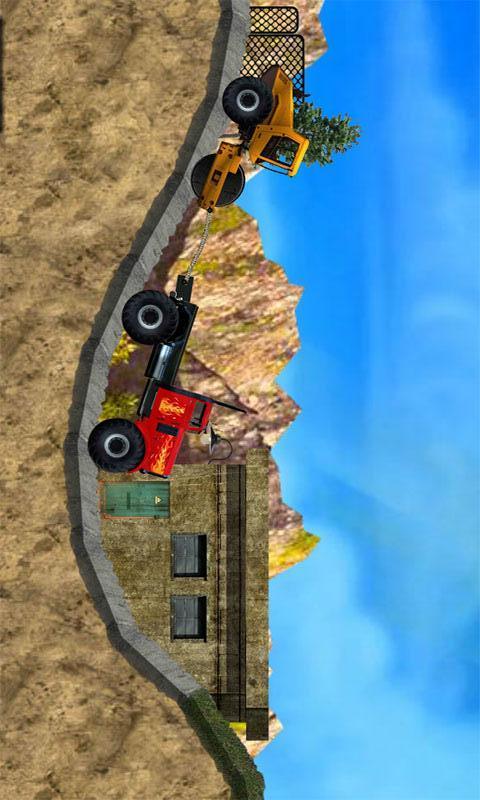 玩免費賽車遊戲APP|下載热力卡车 app不用錢|硬是要APP