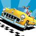 疯狂出租车:都市狂奔 无限金币版 賽車遊戲 App Store-癮科技App