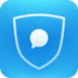 社交App|可信隐私卫士私密空间 LOGO-3C達人阿輝的APP