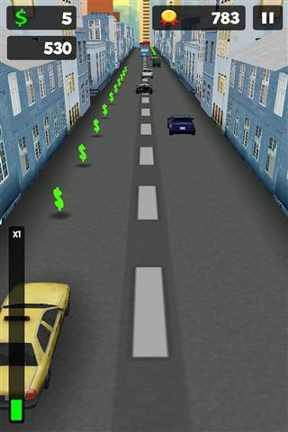 玩免費體育競技APP|下載出租车疯狂乱跑 app不用錢|硬是要APP