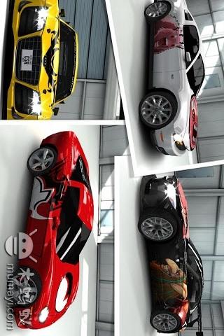 CSR赛车 CSR Racing-应用截图