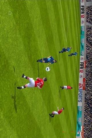 玩免費體育競技APP|下載FIFA12 app不用錢|硬是要APP