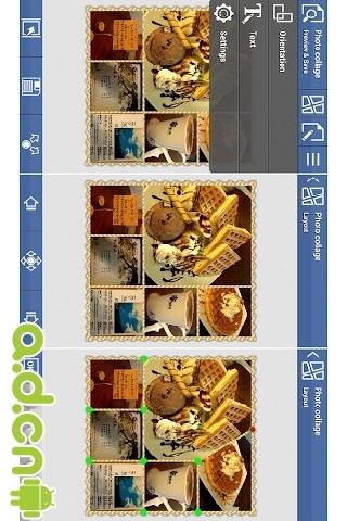 相片拼贴与拍立得-应用截图