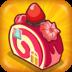 甜心蛋糕店 遊戲 LOGO-玩APPs