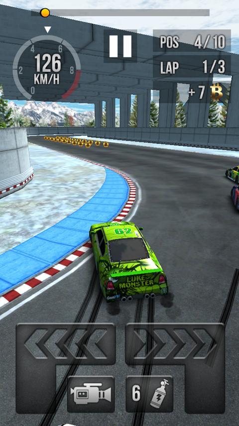玩賽車遊戲App|拇指赛车免費|APP試玩