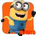 小黄人快跑完美全攻略 模擬 App LOGO-硬是要APP