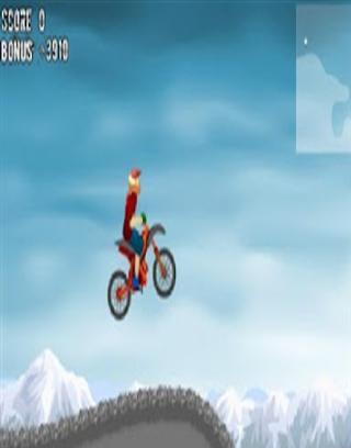 【免費體育競技App】狂暴摩托-APP點子