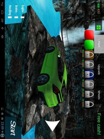 3D赛车交通|玩賽車遊戲App免費|玩APPs