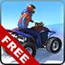 极限雪地越野 賽車遊戲 LOGO-玩APPs