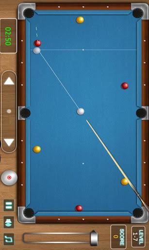 台球3D|玩棋類遊戲App免費|玩APPs