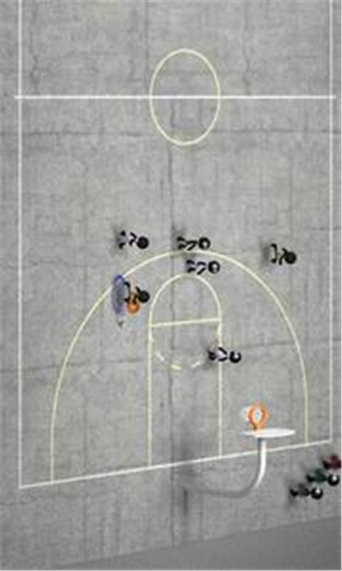 火柴人篮球赛|玩體育競技App免費|玩APPs