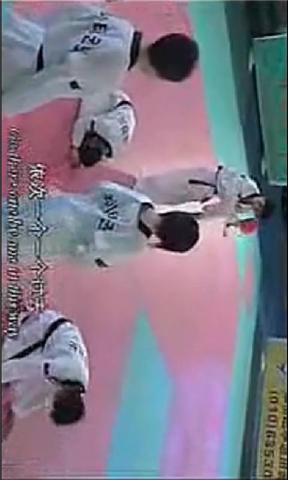 玩免費體育競技APP|下載跆拳道基础教学视频 app不用錢|硬是要APP