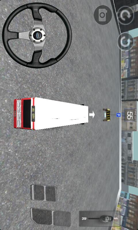 3D停车大师