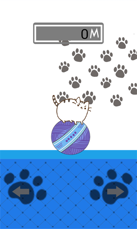 毛球的诱惑-应用截图