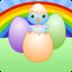 宝宝蛋孵化 遊戲 App LOGO-硬是要APP