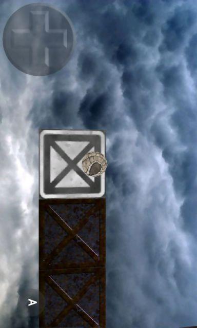 【免費體育競技App】3D高空平衡球-APP點子