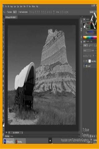 CS6视频 Adobe Photoshop CS6 Video|玩媒體與影片App免費|玩APPs
