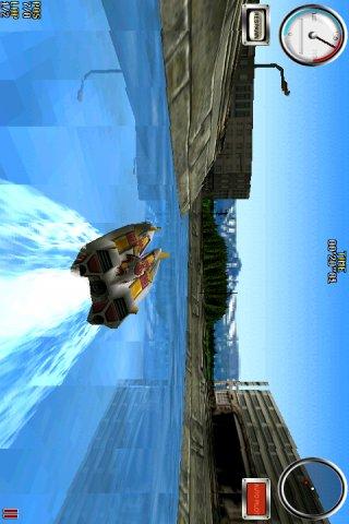 3D超速飞艇 賽車遊戲 App-癮科技App